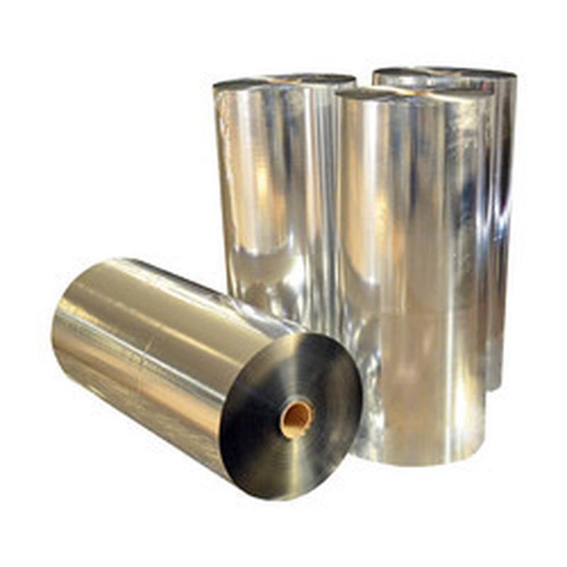 купить металлизированную пленку